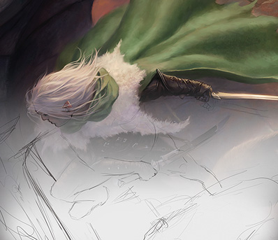drizzt_movie